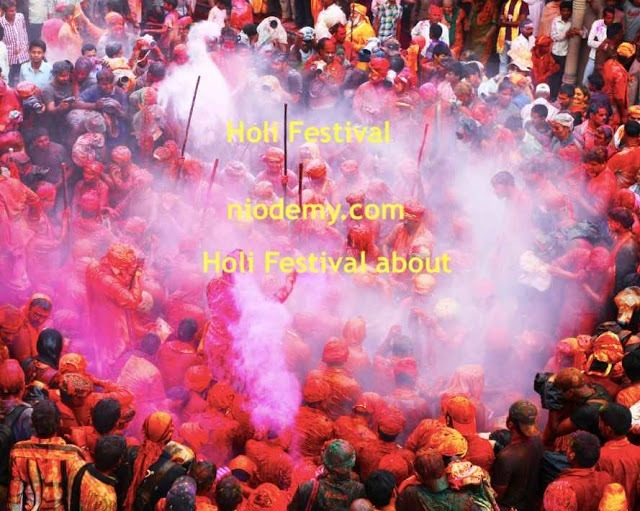 Holi Festival-holi festival essay-Holi Festival about