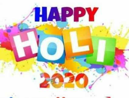 happy holi quotes 2020