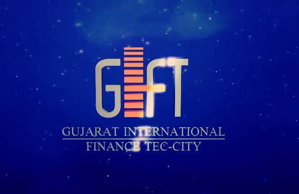 GIFT City - Gujarat International Finance Tech city