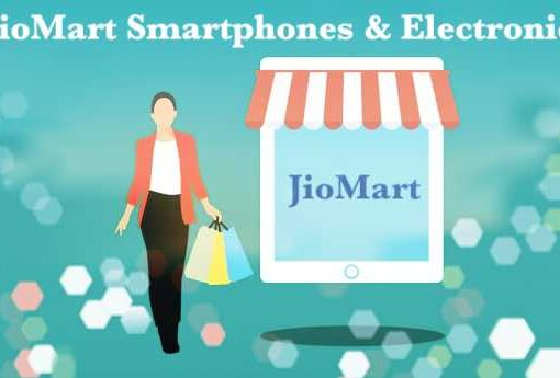 jiomart will soon start selling smartphones and electronics