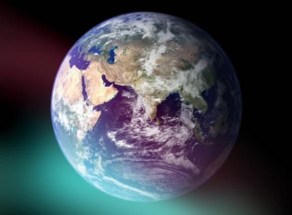 Earth Planet, Detail About Earth Planet, Solar System