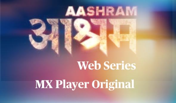 Aashram Web Series free download