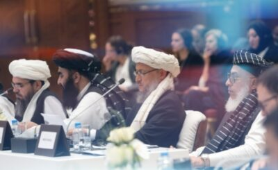 BBC Hindi, Afghan Taliban Peace Talks in Doha