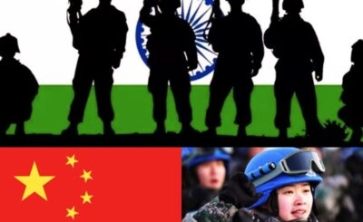 BBC Hindi, India China Border Issue at Ladakh Region LAC, BBC Hindi News