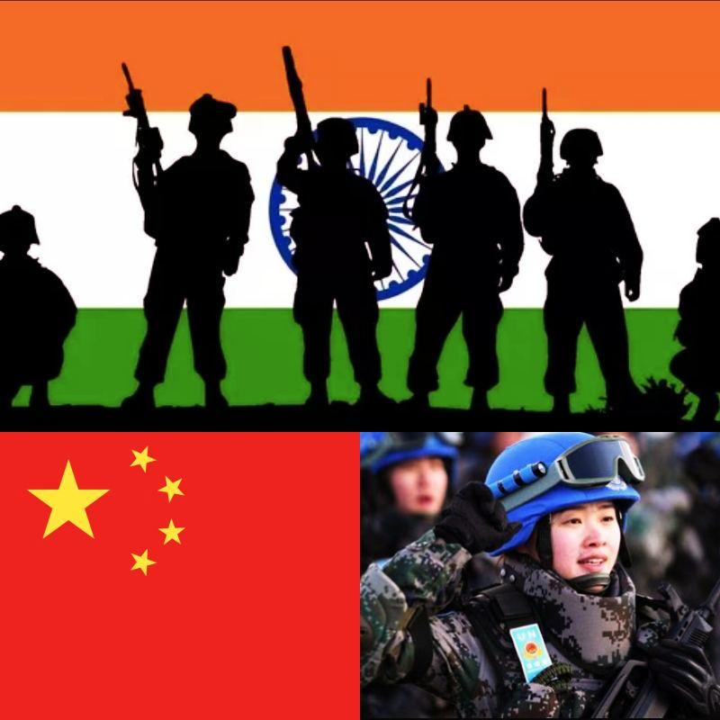 BBC Hindi, India China Border Issue at Ladakh Region LAC, BBC Hindi News