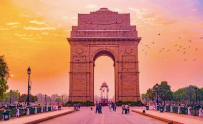 Capital of India, What is the Capital of India