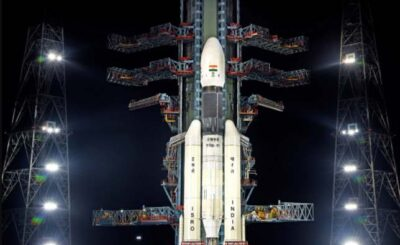 Chandrayaan 3 Lunar Polar Exploration LUPEX