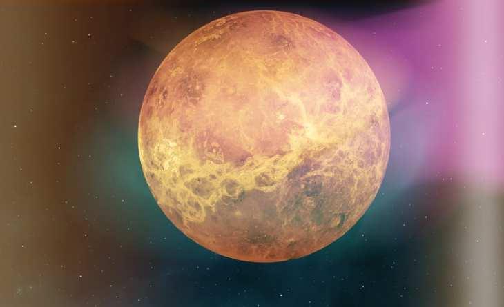 ISRO Shukrayaan 1 mission, ISRO Venus Mission