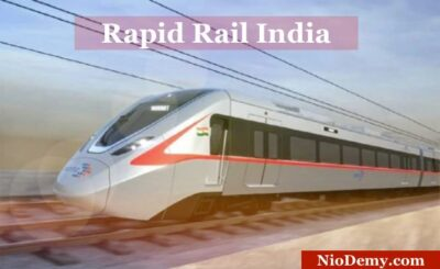 Rapid Rail Project in India