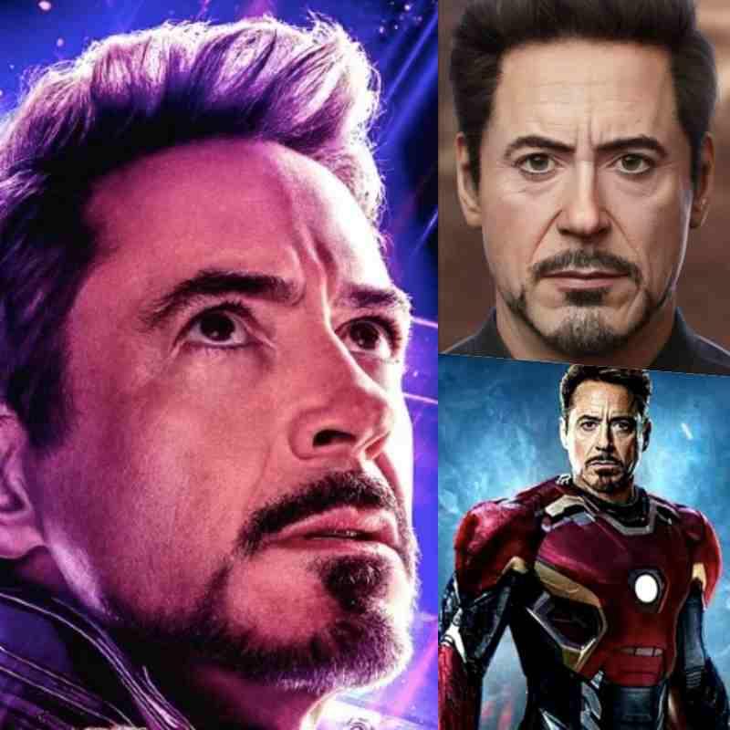 Tony Stark Age, Tony Stark Birthday