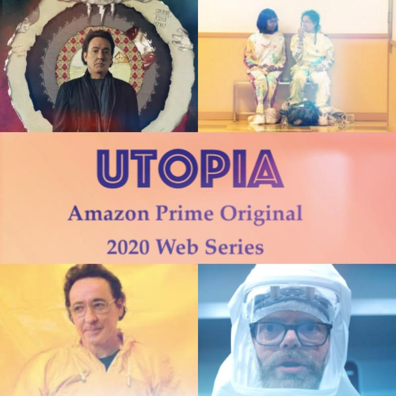Utopia Web Series Free Download, Utopia 2020 Season 2