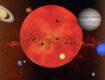 amazing facts of Venus, amazing things of Venus