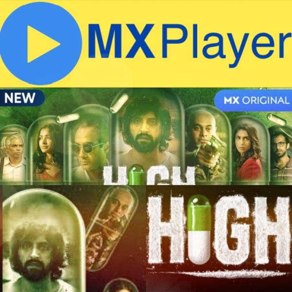 High Web Series - Watch Online & Download For Free