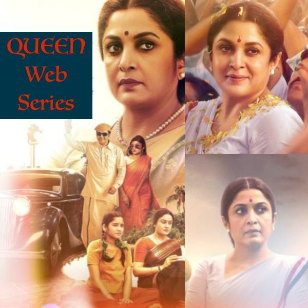Queen web series Free download and Watch Online