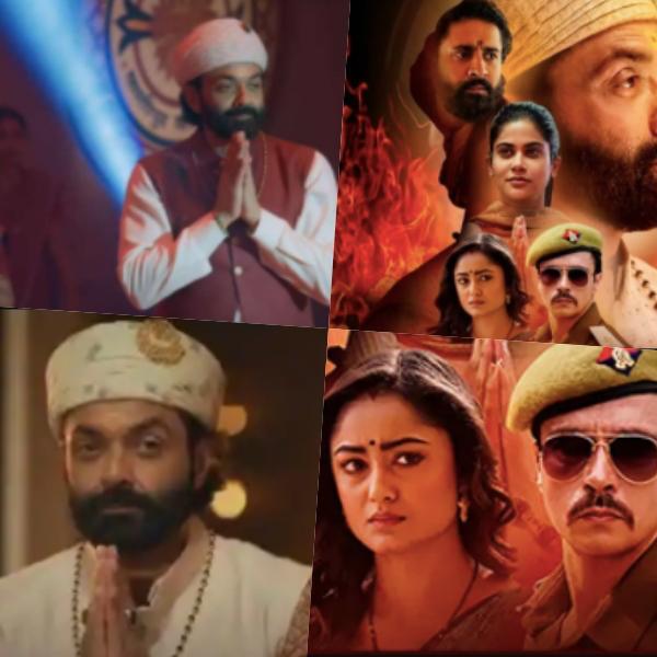 Aashram season 2 web series Download