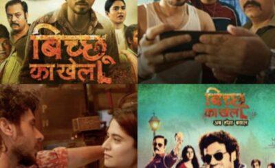 Bicchoo Ka Khel web series Download