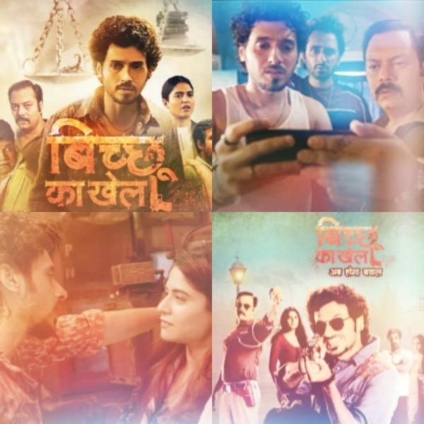 Bicchoo Ka Khel web series free download