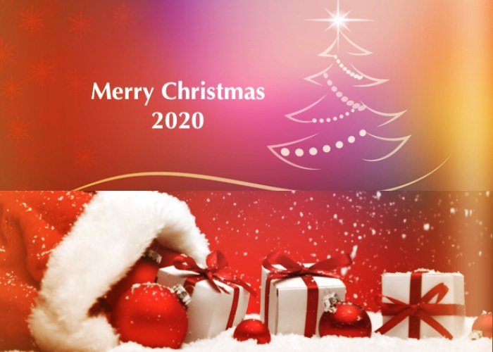 Christmas 2020, Why and How Christmas celebrated