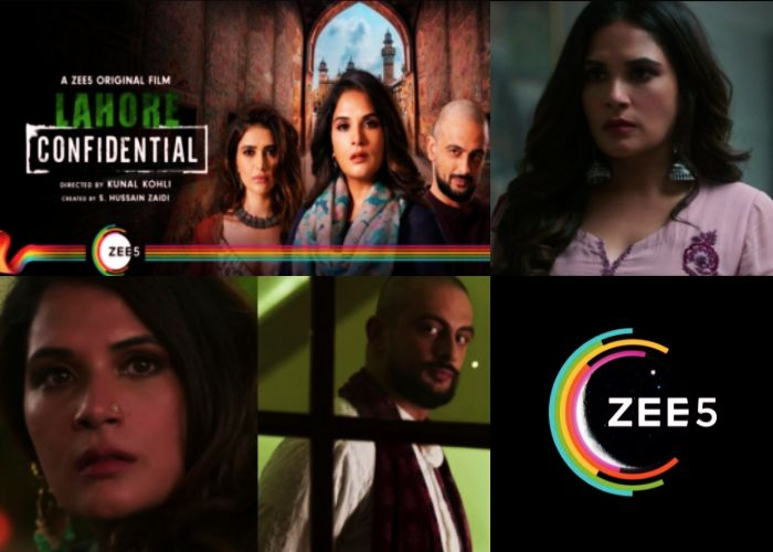 Lahore Confidential Web Series Download Free