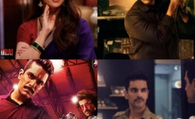 Mum Bhai web series Download