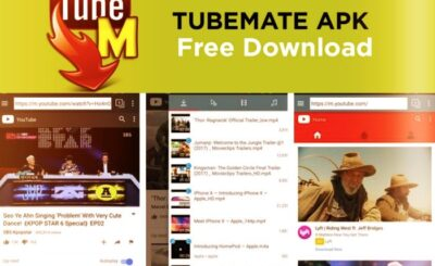 Tubemate APK Download Free