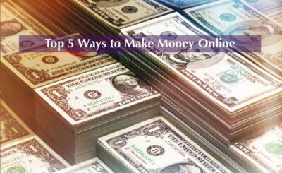 make money online, Earn Money Online